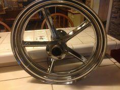 "http://motorcyclespareparts.net/harley-davidson-invader-16-5-spoke-rear-wheel/HARLEY DAVIDSON INVADER 16"" 5 SPOKE REAR WHEEL"