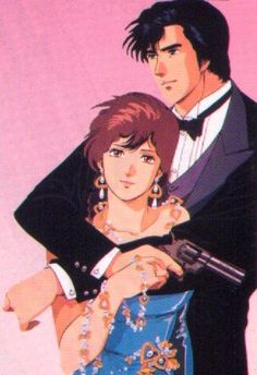 508 Best City Hunter Images In 2019 City Hunter City