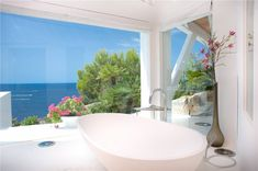 Luxury villa with Spectacular Sea Views in Cala Marmacen | HomeDSGN