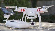 DJI Phantom 3 Standard FPV With 2.7K HD Gimbal Camera RC Drone Quadcopter RTF  | eBay #phantom3drone