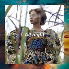 Beyoncé All Night Lemonade