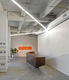 InfoShop: Bemis Center for Contemporary Arts | Min|Day | Archinect