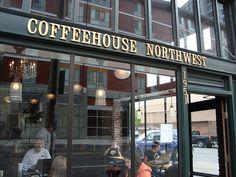 Northwest Portland's premier coffee shop unveils a holiday menu worth celebrating.