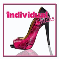 Individual Chicks logo by Monika webdesign