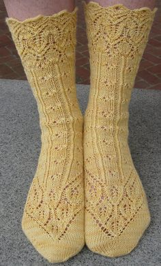 - Paid Ravelry: Project Gallery for Lingerie pattern by Maria Näslund Crochet Socks, Knitting Socks, Free Knitting, Knit Socks, Knit Crochet, Crochet Cats, Crochet Birds, Crochet Food, Knitted Slippers
