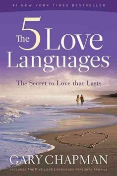 The 5 Love Languages By Gary ChapmanChapman's book explains how to keep your romantic relationships strong.  #refinery29 http://www.refinery29.com/2015/12/99176/best-selling-books#slide-16