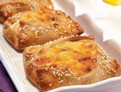 Μια ιδιαίτερη συνταγή για το Πασχαλινό τραπέζι: Φτιάξτε φλαούνες από την Κύπρο! Baked Potato, French Toast, Cooking Recipes, Baking, Breakfast, Ethnic Recipes, Food, Yoga Pants, Cakes