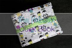 Mini+Halloween+Quiet+Book+Cover