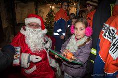 Weihnachtsmarkt im Leininger Schloss.