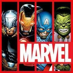 The comic company known as Marvel has always been a part of my life since I was born. I grew up and learned of all the heroes.