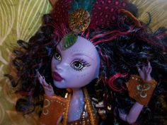 "https://flic.kr/p/jqKyXW | Amazon Princess ""Zaphera"" 
