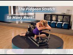 Pilates Power Gym Workouts