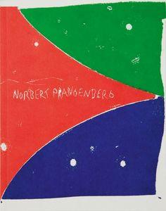 Norbert Prangenberg - Linolschnitte 1978 - 1988 Catalogue raisonné, Galerie Karsten Greve, Cologne 1988, German, English, € 50,-
