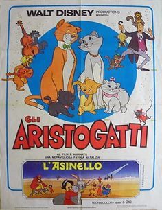 Aristogatti 1979 (2a edizione)