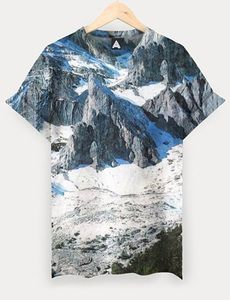 AND.ALSO Mountain Tee