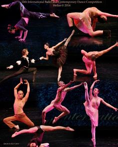 """The dancers of the IDCH"""", remembering the good times! (Photo 5 out of Contemporary Dance, Dancers, Good Times, Competition, Ballet, Dancer, Ballet Dance, Dance Ballet, Modern Dance"""