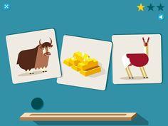 Le Son des Lettres: La meilleure app pour apprendre à tracer et reconnaître les lettres. *** Dès 5 ans. *** *** Note: 4,5 étoiles ***