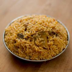 30 Authentic biryani recipes you must try - Pepperlace Indian Chicken Dishes, Indian Chicken Recipes, Indian Dishes, Indian Food Recipes, Asian Recipes, Rice Recipes, Cooking Recipes, Healthy Recipes, Recipies