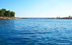 Ždrilca beach, Pakleni islands - Island Hvar