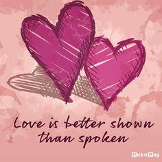 Wise words. #picknpay #love #valentine