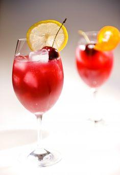 White Grape Juice Sangria