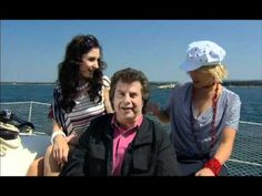 Andy Borg - Oldie-Medley 2011 - YouTube