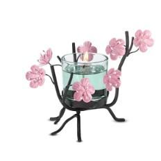 $7.00 Cherry Blossom Votive Holder wow that's less than half price