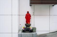 Japanese cities on quiet mornings Adobe Photoshop Lightroom, Japanese, Creative, Beautiful, Japanese Language