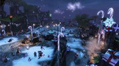 Es ist wieder einmal soweit: Das Wintertags-Fest ist in Guild Wars 2 aktiviert worden und bietet den Spielern einige abwechslungsreiche Abenteuer!  https://gamezine.de/weihnachtsfest-in-guild-wars-2.html
