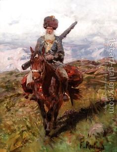 http://www.1st-art-gallery.com/thumbnail/340562/1/Cossack-On-Horseback.jpg