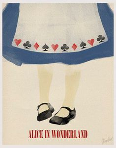 Memorable Quotes of Alice in Wonderland by Lewis Carroll Old Movie Posters, Minimal Movie Posters, Minimal Poster, Film Posters, Vintage Posters, Band Posters, Lewis Carroll, Chesire Cat, Nerd