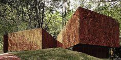 Instituto Inhotim anuncia a criação de novos espaços para as obras de Olafur Eliasson e Claudia Andujar