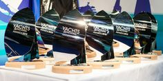 Yachts and Yachting Sailing Awards