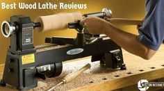 Whether you are a #woodworker, a hobbyist, a carpenter, or a creative artist working with wooden projects, you need the best wood lathe which fulfills your expectations. Check here the best list of Best #WoodLathe Reviews of 2016. http://www.bestoninternet.com/tools-home-improvement/power-tools/wood-lathe-reviews/