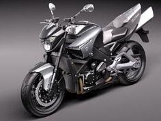 Suzuki B- #bikes #motorbikes #motorcycles #motocicletas #motos