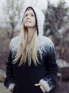 rebekkaguðleifsdóttir - Mirko2 custom icelandic wool sweater http://rebekkagudleifs.com/index.php
