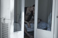 Stefanos (DF) Milatos by Joey Leo for CHASSEUR issue #4