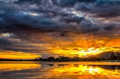 Shoalhaven River - New South Wales - Australia photo Andy Hutchinson