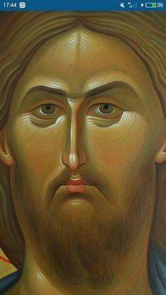 Byzantine Art, Byzantine Icons, Christ Pantocrator, Madonna And Child, Religious Icons, Orthodox Icons, Sacred Art, Book Design, Jesus Christ