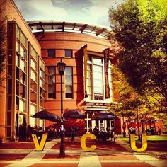 """From """"The Weekly VCU Instagram Round-Up"""" story by VCU on Storify — http://storify.com/VCU/the-weekly-vcu-instagram-round-up-3"""