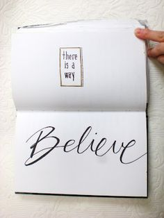 Warrior Girl- Rowena Murillo: There Is A Way/ Believe