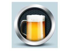 Beer icon - Czech Point System by Petr | Direct-services