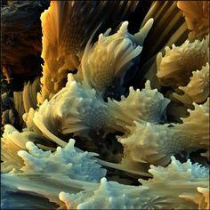 3D fractals (mandelbulbs)