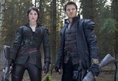 Gemma Arterton Hansel And Gretel | Jeremy-Renner-Gemma-Arterton-Hansel-and-Gretel-Witch-Hunters | La ...