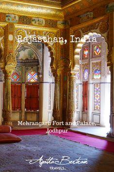 Incredible India and amazing Rajasthan.   A road trip through Jaipur, Jodhpur, Ranakpur and Udaipur.