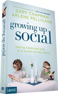Equip your child to be relationally rich in a technology driven world- and more helpful skills for families to navigate technology (not eliminate it).