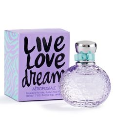 Even though this more of a fruity fragrance than what I usually wear, I love the smell of this perfume. And its affordable.