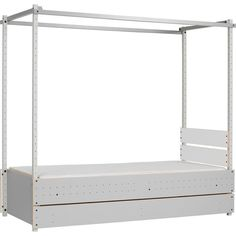 Found it at Wayfair.co.uk - Smart Storage Bed Frame