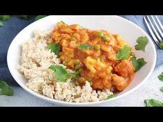 Instant Pot Chicken Thighs Recipe, Chicken Thigh Recipes, Instant Pot Pressure Cooker, Pressure Cooker Recipes, Cooking Recipes, Healthy Recipes, Fast Recipes, Healthy Lunches, Ww Recipes