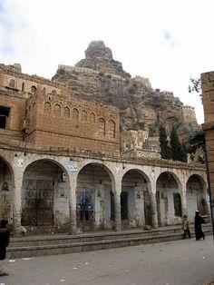 Al Tawila, Yemen
